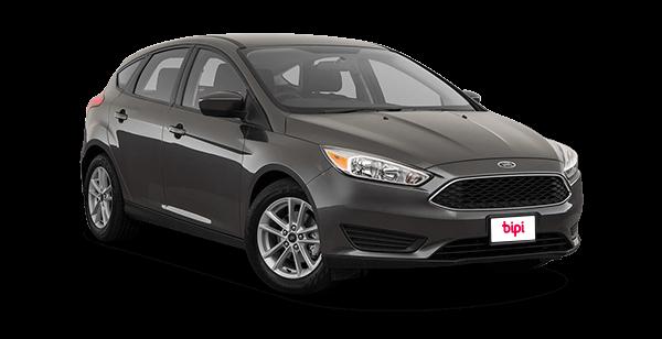 Vehículo Ford Focus