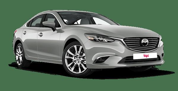 Vehículo Mazda 6 Berlina