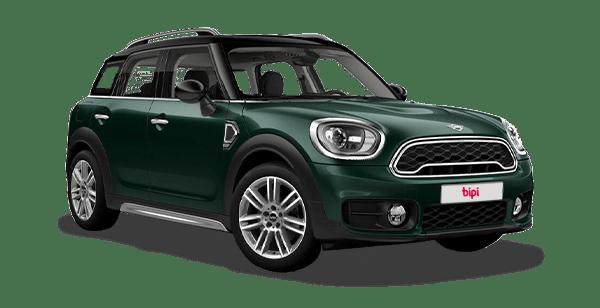 Vehículo Mini Countryman Crossover