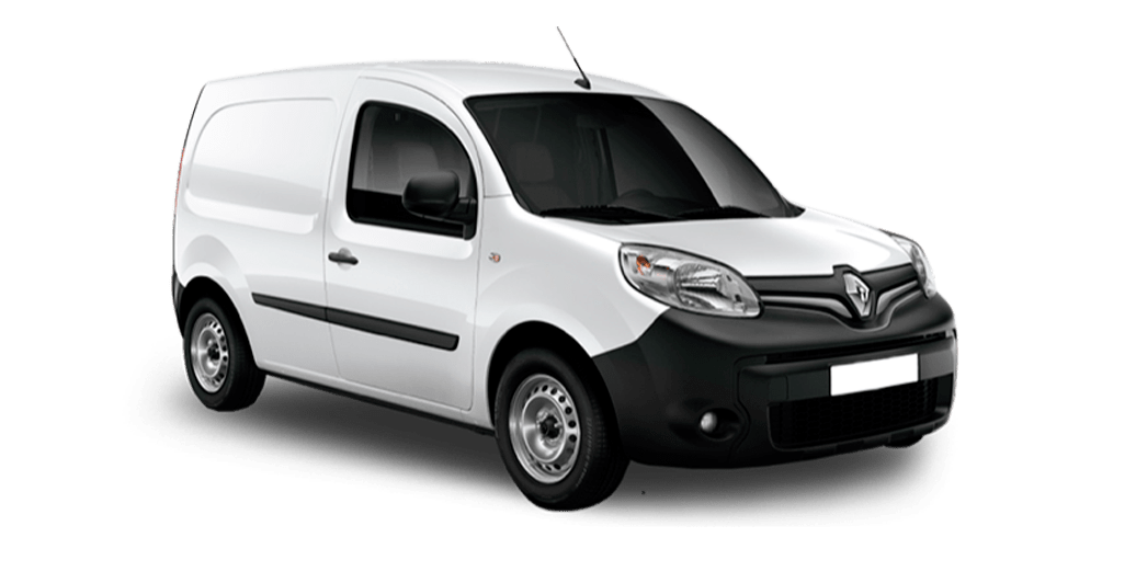Vehículo Renault Kangoo Carga