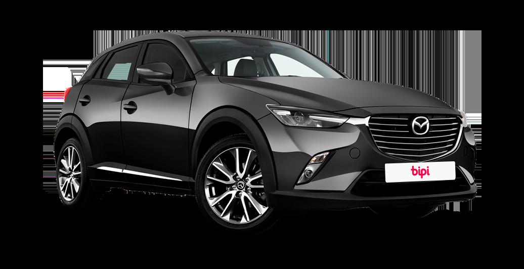 Vehículo Mazda CX3 Crossover