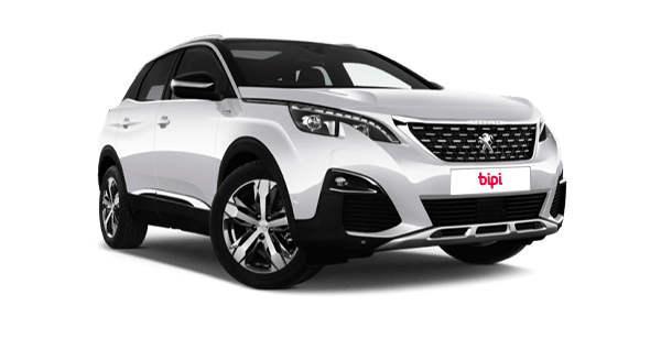 Vehículo Peugeot 3008 Crossover