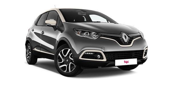 Vehículo Renault Captur