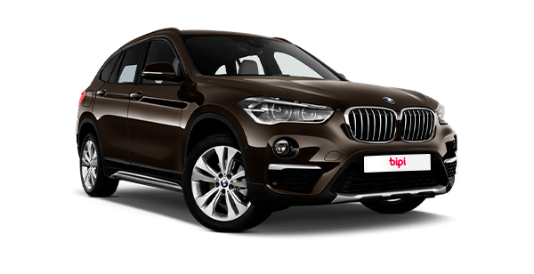 Vehículo BMW X1 SUV