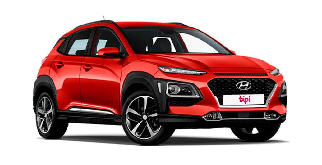 Vehículo Hyundai Kona Crossover