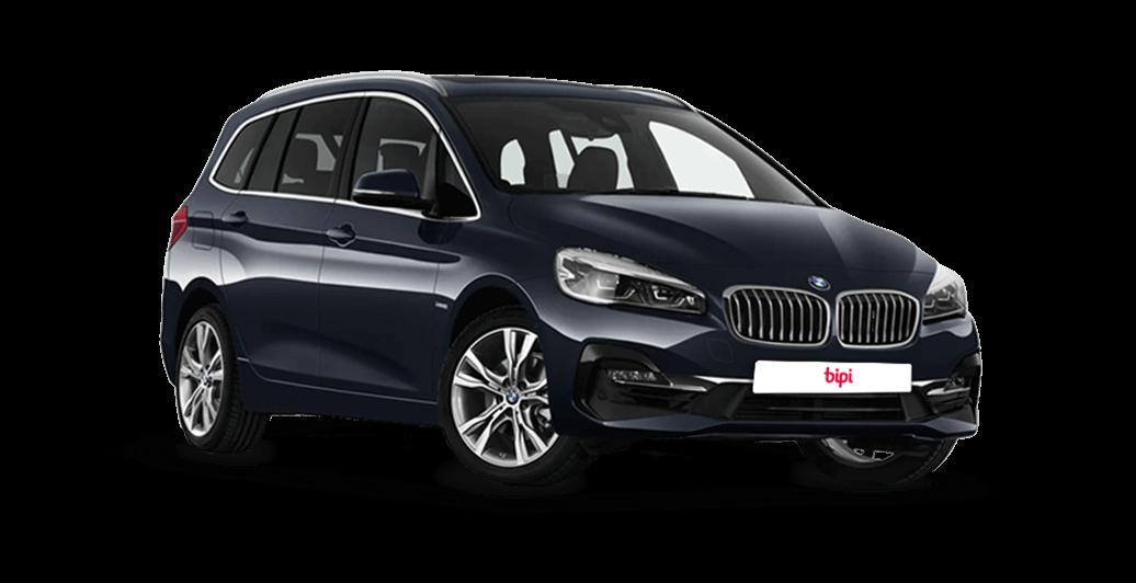 Vehículo BMW Serie 2 Monovolumen 7 plazas