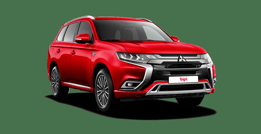 Vehículo Mitsubishi Outlander SUV