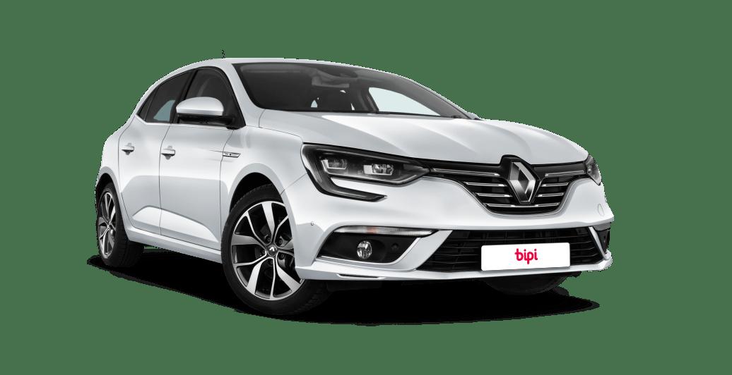 Vehículo Renault Megane Turismo