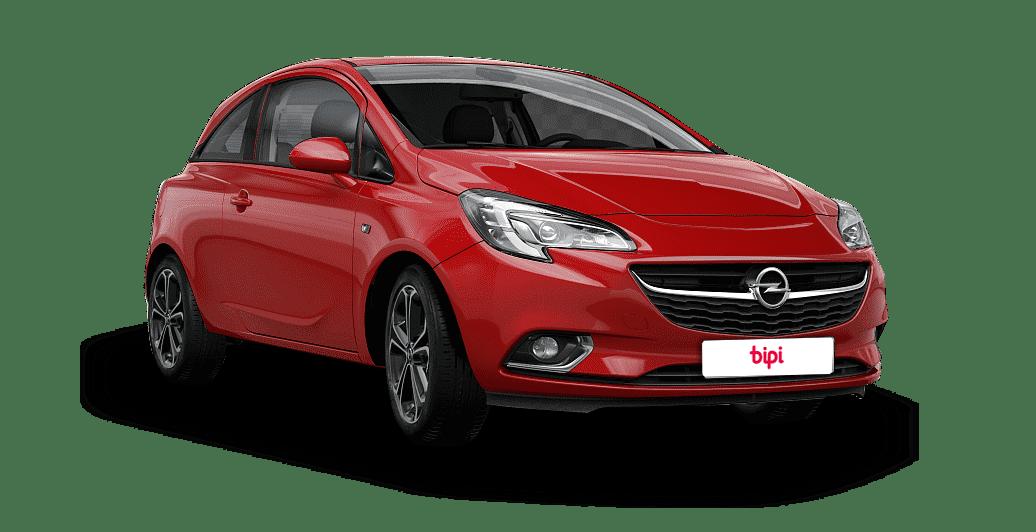 Vehículo Opel Corsa Compacto