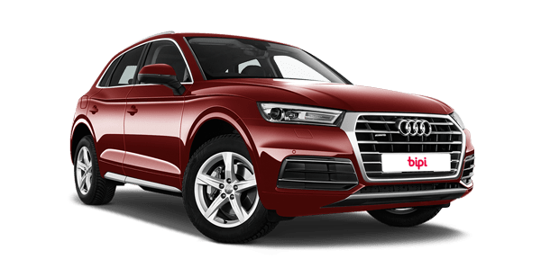 Vehículo Audi Q5 SUV