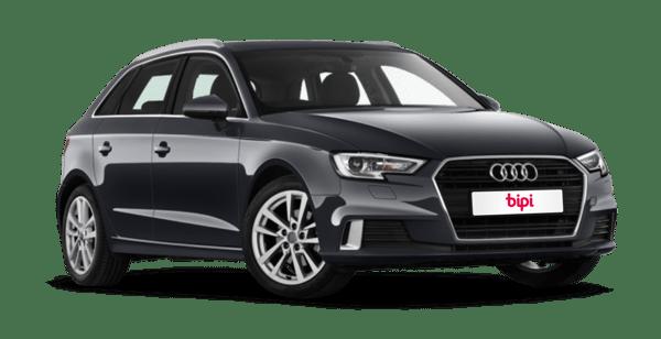 Vehículo Audi A3 Berlina