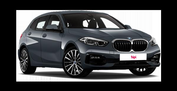 Vehículo BMW Serie 1 Compacto